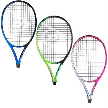 Dunlop iDapt Force 100S 27 inch Tennis Racquet DEMO RENTAL