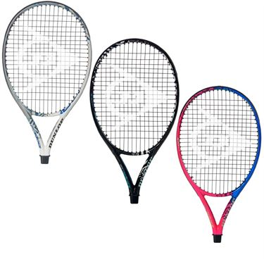 Dunlop iDapt Force 105 27 inch Tennis Racquet DEMO RENTAL
