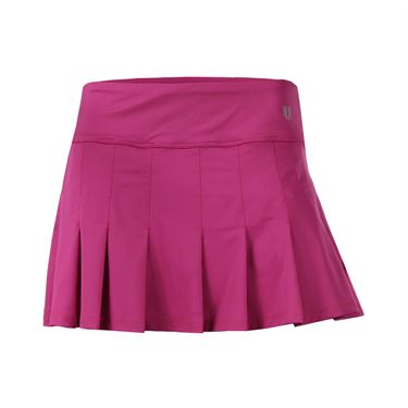 Eleven Intrepid 13 Inch Flutter Skirt - Boysenberry