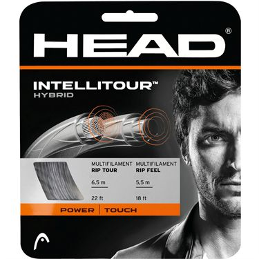 Head *HYBRID* IntelliTour 17G RIP Tour(main) - RIP Feel(cross)