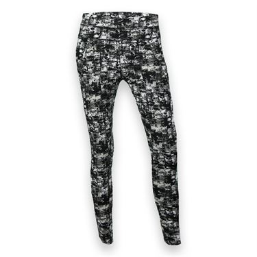 Lole Burst Printed Legging - Black