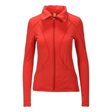 Lole Essential Jacket- Ruby