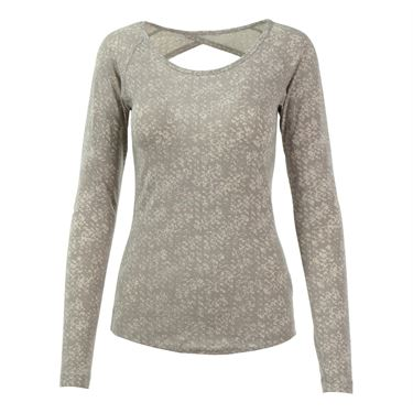 Lole Kendra Top - Grey