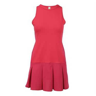Lole Mae Dress - Pink