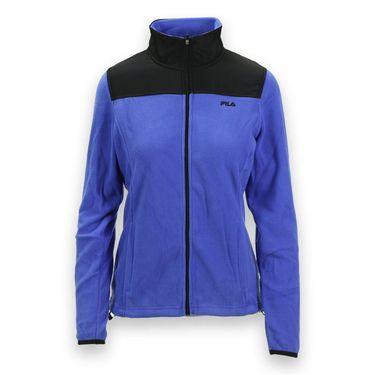 Fila Expedition Arctic Jacket - Blue/Black