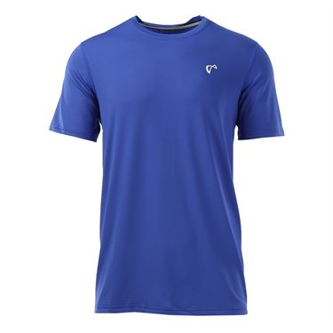 Athletic DNA Training Tee - Royal