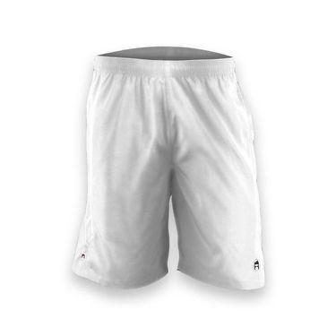 DUC Dyno Short-White