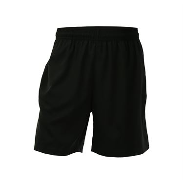 Head Bullet Short - Stark Black