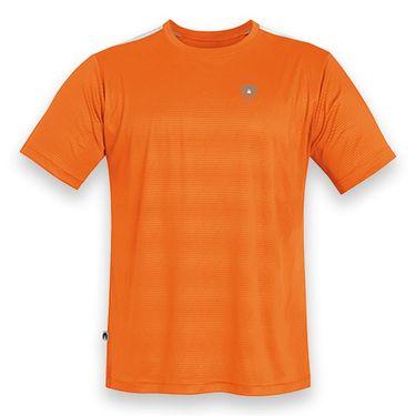 DUC Traction Tennis Crew - Orange/White