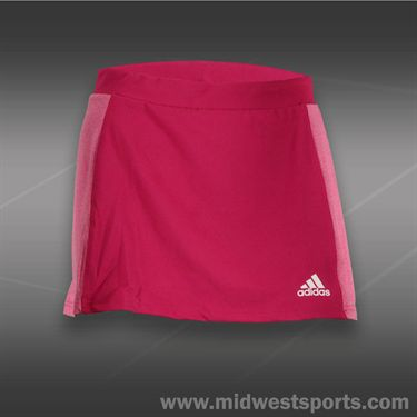 adidas Sequencials Core Skirt-Bold Pink