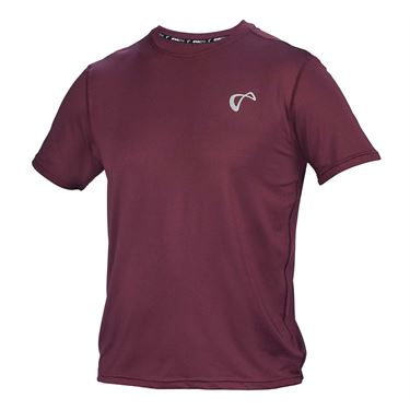 Athletic DNA Training Tee - Port Royale