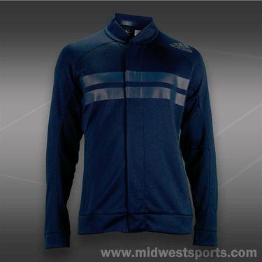 adidas Andy Murray Barricade Jacket-Navy, M32904