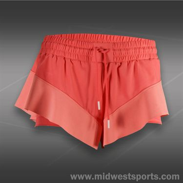 adidas Stella McCartney Barricade Short-Pink
