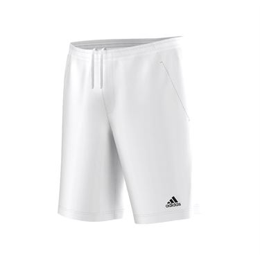 adidas Sequencials Essex Short -White/Black, M61758