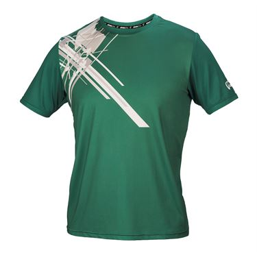 Athletic DNA Match Armor Crew - Green