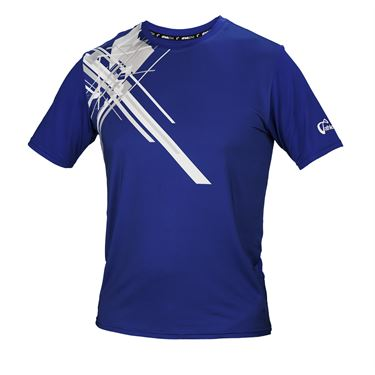 Athletic DNA Match Armor Crew - Royal