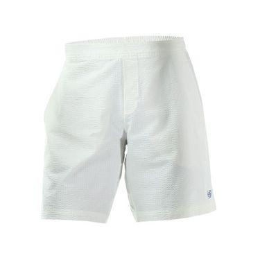 New Balance 9 Inch Tournament Short - White