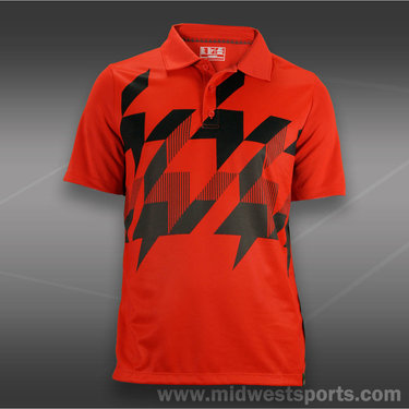 New Balance Geospeed Polo-Red