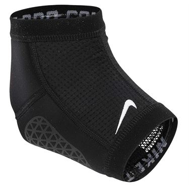 Nike Pro Hyperstrong Ankle Sleeve - Black