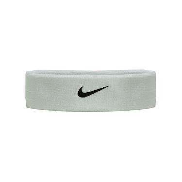 Nike Dri Fit Headband 2.0 - White/Black