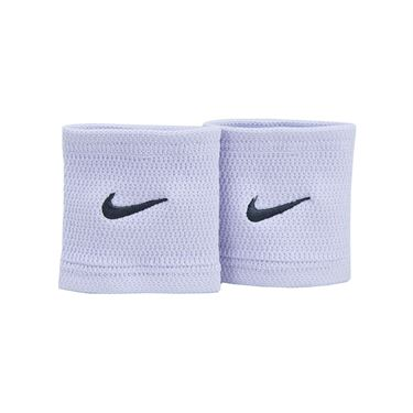 Nike Core Stealth Wristbands - Violet Mist