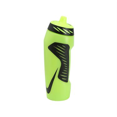 Nike Hyperfuel Water Bottle 24oz - Volt/Black