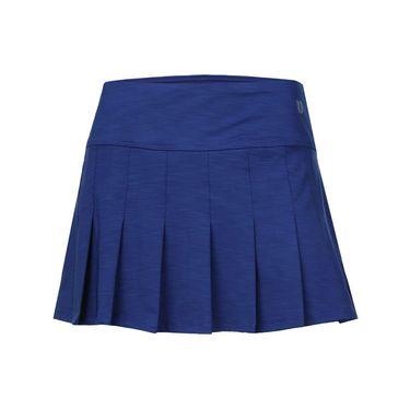 Eleven Needlepoint Flutter Skirt - Peony