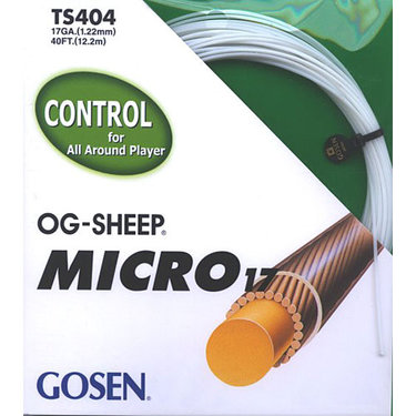 gosen-tennis-string