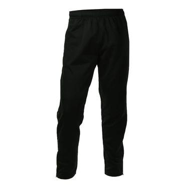 Prince Fleece Jogger Pant - Black/Lemon