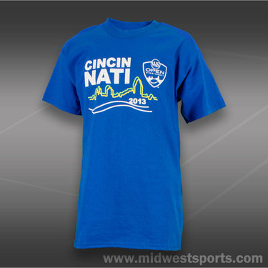 W&S 2013 Youth Skyline T-Shirt