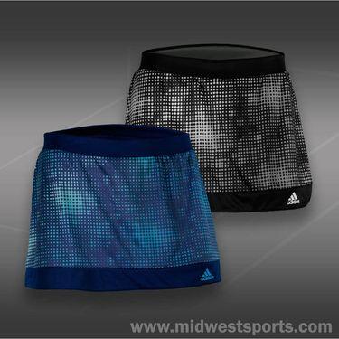 adidas Galaxy Print Skirt