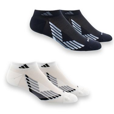 adidas ClimaCool X III Low Cut 2 Pack Sock