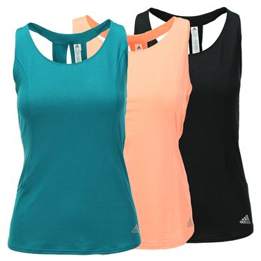 adidas Sleek Attack Tank