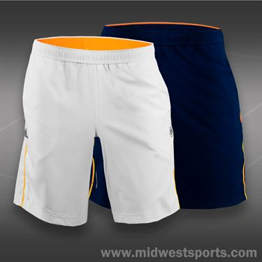 adidas Boys Roland Garros Bermuda Short-White
