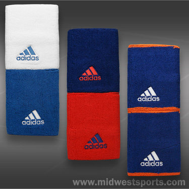 adidas Tennis Doublewide Wristband