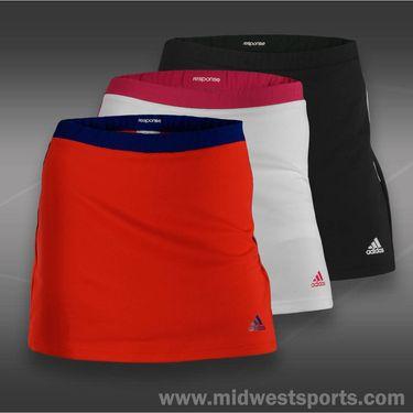 adidas Girls Response Skirt