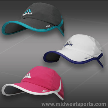 adidas Womens Adizero II Cap