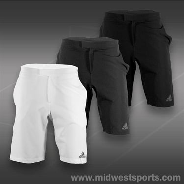 adidas Andy Murray Barricade Bermuda Short