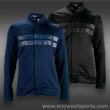 adidas Andy Murray Barricade Jacket