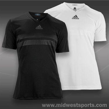 adidas Andy Murray Barricade Shirt