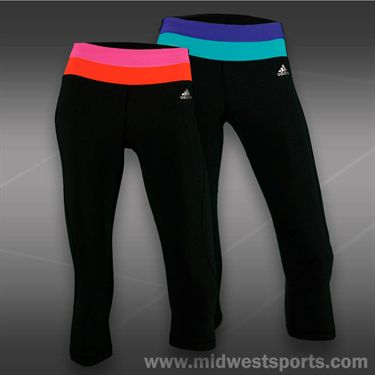 adidas Twist 3/4 Tight