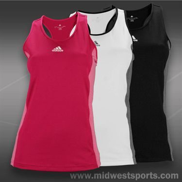 adidas Sequencials Core Tank