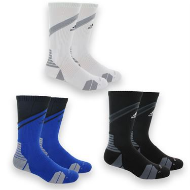 adidas Traxion Impact Crew Sock