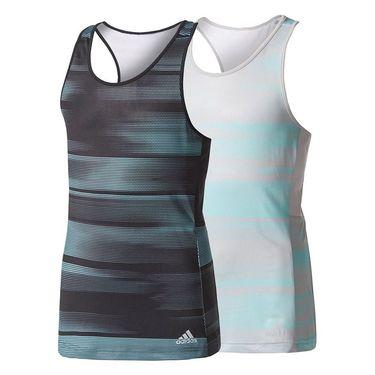 adidas Girls Advantage Tank