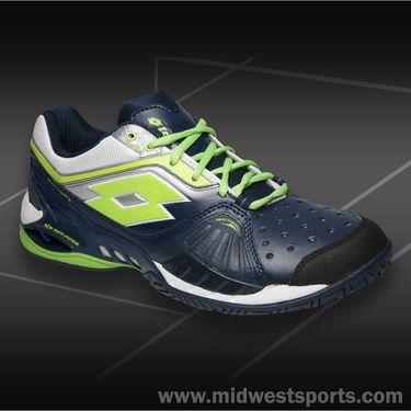 Lotto Raptor Ultra IV Mens Tennis Shoe