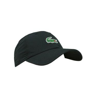 Lacoste Sport Polyester Hat - Black