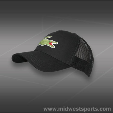 Lacoste Croc Trucker Hat