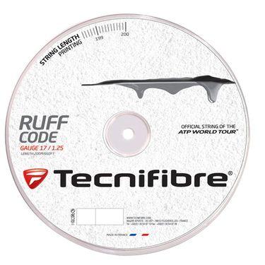 Tecnifibre Ruff Code 1.25 17G 660 ft. Reel