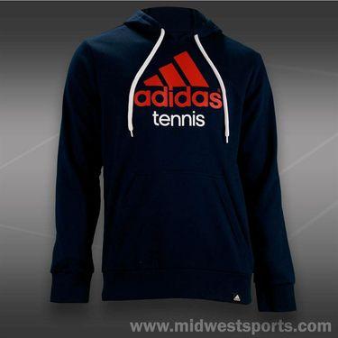 adidas Tennis Hoody -Navy, S05677