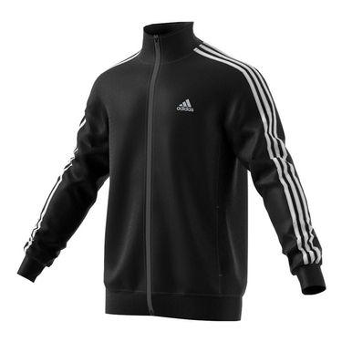 adidas Essential Track Jacket - Black/White